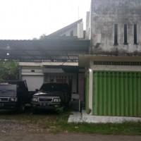 Sebidang tanah & bangunan SHM No. 225 luas 667 m2 terletak di Desa Sidorejo, Kec. Kedungadem, Kab. Bojonegoro (BRI Cepu)