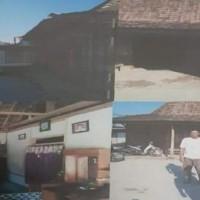 Sebidang tanah & bangunan SHM No. 67luas 1.388 m2 terletak di Desa Kalisumber, Kec. Tambakrejo, Kab. Bojonegoro (BRI Bojonegoro)