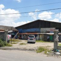 Lelang Eksekusi HT BRI Putri Hijau : T/B seluas 4.262 m² sesuai SHM No. 273/Gurusinga - Karo