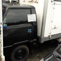 SUKU BADAN PENDAPATAN DKI JAKBAR: 1 (satu) unit kendaraan roda empat  (mobil box) Merk Mitsubishi