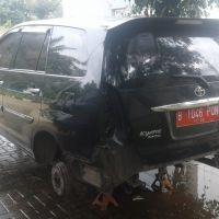 BPK: SATU UNIT Minibus Toyota Innova 2.0 G di Kota Jakarta Timur