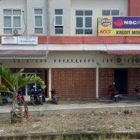 [bni ranto] tanah luas 68 m2 + bangunan di Desa Bakaran Batu Kec Rantau Selatan Kab Labuhanbatu SumUt