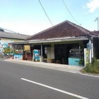 Bank CIMB Niaga Jateng : 1 bidang tanah berikut bangunan di atasnya SHM No.5598 luas 332 m2, di Sardonoharjo, Ngaglik, Sleman