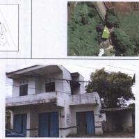 KPP Pratama Depok Cimanggis - Sebidang tanah seluas 76 m2 berikut bangunan, SHM 00900/Tapos di Kota Depok