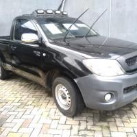 Mobil Toyota Hilux di Kabupaten Sumedang