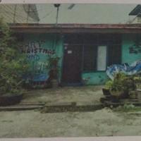 L. Eksekusi (PT Bank BRI Tbk., KC Abepura) : tanah berikut rumah di atasnya, Luas tanah 126 m2 (SHM 1965) di Waena, Jayapura, Papua