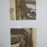Pemkab Paser : • Toyota Fortuner 2.7 V AT nopol KT 3 E tahun 2011