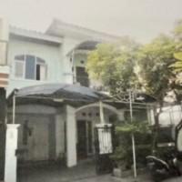 Sebidang tanah & bangunan SHM No. 1156/Gayungan luas 136 m2 terletak di Kel.Gayungan, Kec.Jambangan, Surabaya (Bank Sahabat Sampoerna)