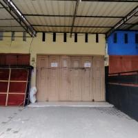 BRI Cabang Medan Thamrin, Tanah seluas 87 m2 berikut bangunan terletak di Kel Pasar Merah Timur,Kec.Medan Area Kota Medan