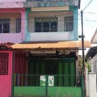 BNI Lot 1, Dua bidang tanah dijual dalam satu hamparan, terletak di HOS Cokroaminoto No.38 Pematangsiantar
