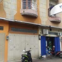 Lelang Eksekusi HT PT Bank Commonwealth : T/B ruko L. 68 m2 sesuai SHM No. 542/Glugur Kota - Medan
