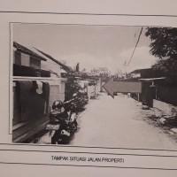 PN Tj.Krg - Sebidang tanah dan bangunan rumah tinggal, luas tanah 105 m²,  di Perum Bumi Manti Residence no.12,  Bandar Lampung