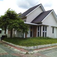 CIMB Niaga: Tanah & bangunan, SHGB No. 00562, luas 161 M2, di Perum Green Kuantan Residence Kav A11, Argomulyo, Sedayu, Bantul