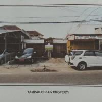 Pusat Pemulihan Aset Kejaksaan RI: Sebidang tanah seluas 261 M² terletak di Jl. Dermaga Raya No. 4 B Rt. 008/ 016 Kel. Klender