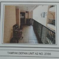 Pusat Pemulihan Aset Kejaksaan RI: 2. 1 (satu) unit apartemen luas 183 M² terletak di rumah susun hunian non hunian Graha Cempaka Mas
