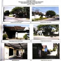 1 (satu) bidang tanah yang berdiri diatasnya bangunan rumah tinggal dengan SHM No.1785, Luas 133 m2 (Pengadilan Negeri Mataram)