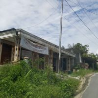PT BNI T/B seluas 403 M2 sesuai SHM No.18 di Jl Kehuta Girsang I Desa Girsang Kab Simalungun Prop.  SUMUT