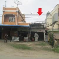 Mandiri Lot 2, tanah seluas 213 m2 berikut bangunan di Desa Naga Jaya I, Kecamatan Bandar Huluan, Kabupaten Simalungun