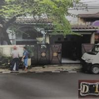 Heru Susanto ( Pemegang HT) tanah+ bangunan SHM No.03917/Pondok Karya, luas 360 m2.