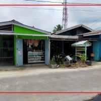 PNM Medan - tanah seluas 583 m2 berikut bangunan di Desa/Kelurahan Bakaran Batu Kecamatan Lubuk Pakam, Kabupaten Deli Serdang