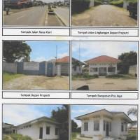 Kurator PT Jaya ST: Lot 1: Tanan Bangunan Pabrik  dan tanah kosong di Jl Raya Klari No. 45, Ds Gintungkerta, Klari, Karawang