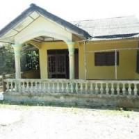 PNM1- tanah seluas 107 m2 berikut bangunan di Desa Tanjung Putus Kecamatan Padang Tualang Kabupaten Langkat