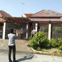 Kejagung RI Lot.1: tanah+bangunan,luas tanah 300 m2, Perumahan Gading Serpong Sektor 1A Jalan Kelapa Puan XI Blok AF3 No.8.