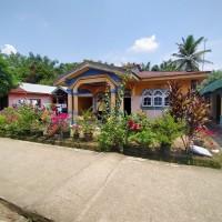 PNM2- tanah seluas 645 m2 berikut bangunan di Kelurahan Pekan Kuala Kecamatan Kuala Kabupaten Langkat