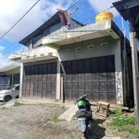 L. Eksekusi (KSP Sahabat Mitra Sejati) : tanah berikut bangunan rumah di atasnya, Luas tanah 294 m2 (SHM 4724) di Iniauga, Mimika