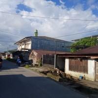 L. Eksekusi (KSP Sahabat Mitra Sejati) : tanah berikut bangunan rumah di atasnya, Luas tanah 221 m2 (SHM 01667) di Koperapoka, Mimika