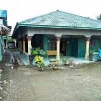 PNM4- tanah seluas 812 m2 berikut bangunan di Desa/Kelurahan Tanjung Selamat Kecamatan Padang Tualang Kabupaten Langkat