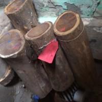 Kejaksaan Negeri Sragen_1. 4 (empat) batang kayu sonokeling