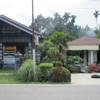 PNM5- tanah seluas 518 m2 berikut bangunan di Sebidang tanah seluas 518 m2 yang terletak di Kelurahan Pekan Kuala Kec Kuala Kab. Langkat