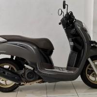 Kejaksaan Negeri Sragen_4_1 (satu) unit Sepeda Motor Honda Scoopy tahun 2018, BPKB dan STNK tidak ada