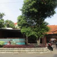 Lot 2 BPD DIY, 1 bidang tanah berikut bangunan diatasnya SHM M.17 Luas 454m2 di Cokrodiningratan, Jetis, Yogyakarta