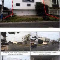 Lelang Eksekusi HT Bank Mandiri : T/B seluas 714 m2 sesuai SHM No. 414/Bandar Klippa - Deli Serdang