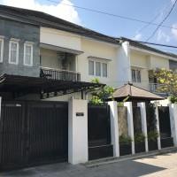 BRI KC Yogyakarta Cikditiro, 1 bidang tanah berikut bangunan di atasnya SHM 7985 Luas 180m2 di Sinduadi, Mlati, Sleman