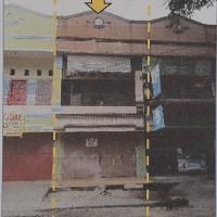 BNI Medan - 1. tanah luas 41 m2  dan bangunannya di Jl. Setia Luhur No. 4, Kel. Dwikora Kecamatan Medan Helvetia Kota Medan