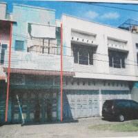 BNI Medan-2.Tanah seluas 77 M2 dan bangunannya di Jl. M Yakub Lubis Desa Bandar Khalipah Kec. Percut Sei Tuan, Kab. Deli Serdang