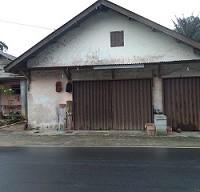 1. PT. BRi Cab. Pangkalpinang Sebidang tanah seluas 468 M2, berikut bangunan SHM No. 1050/Kel. Kapuk