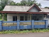 2.a. PT. BRi Cab. Pangkalpinang Sebidang tanah seluas 285 M2 berikut bangunan SHM No. 347 / Kelurahan Tanjung