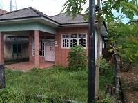 2.b. PT. BRi Cab. Pangkalpinang Sebidang tanah seluas 434 M2 berikut bangunan SHM No. 332 Kelurahan Sungai Daeng