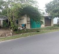 3. PT. BRi Cab. Pangkalpinang Sebidang tanah seluas 352 M2 berikut bangunan SHM No. 1028 Kelurahan Sungai Baru