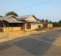 5. PT. BRi Cab. Pangkalpinang Sebidang tanah seluas 1.136 M2 berikut bangunan SHM No. 17 Kelurahan Teritip