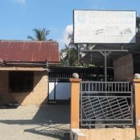 2.BRI Cab Stabat, Tanah seluas 388 m2 berikut bangunan terletak di Jl Purwosari Dusun X Desa Kwala Bingai,Kec Stabat Kab Langkat