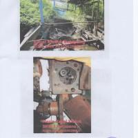 BKSDA 4 : Kapal Passanger kayu rusak berat