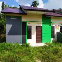 PT.BPRTebasLokarizki(DL):8.Tnh&Bgn SHM No.02316,LT.117m2,Jl.YunusYakob Kompl.Rizky Residence,Kel.SungaiRasau,Kec.SkwUtara,Kota Skw.