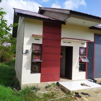 PT.BPRTebasLokarizki(DL):9.Tnh&Bgn SHM No.02108,LT.117m2,Jl.YunusYakob Kompl.Rizky Residence,Kel.SungaiRasau,Kec.SkwUtara,Kota Skw.