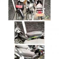 Sepeda Motor, Merk/Tipe Honda C100 ML, Nopol N 2630 AP, Tahun 2003