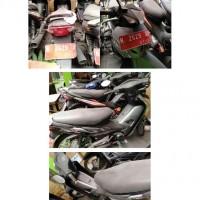 Sepeda Motor, Merk/Tipe Honda NF100SE, Nopol N 2629 AP, Tahun 2007